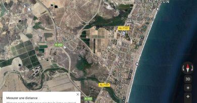 6.5k & 5.5k Beach Runs